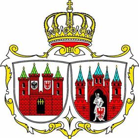 Coat of arms of Brandenburg an der Havel