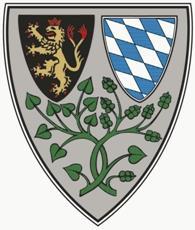 Coat of arms of Braunau am Inn