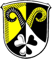 Coat of arms of Buseck