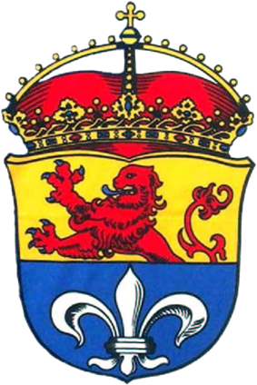Coat of arms of Darmstadt