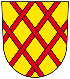 Coat of arms of Daun