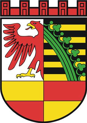 Coat of arms of Dessau