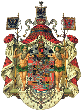 Coat of arms of the Kingdom of Prussia