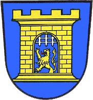 Coat of arms of Dillenburg