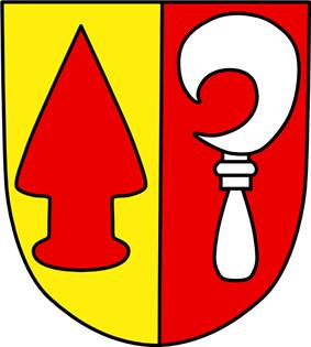 Coat of arms of Friesenheim