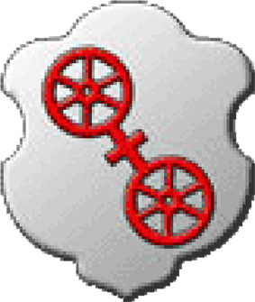 Coat of arms of Fritzlar