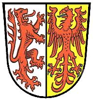 Coat of arms of Geisingen