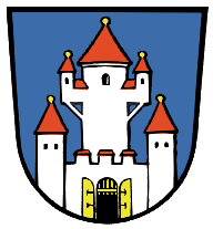 Coat of arms of Gemünden a.Main