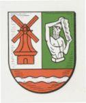 Coat of arms of Hanstedt