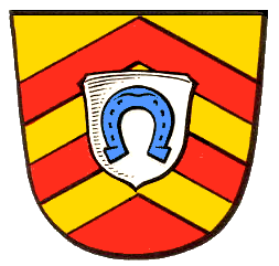 Coat of arms of Ginnheim