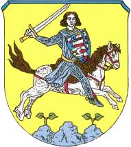 Coat of arms of Grebenstein