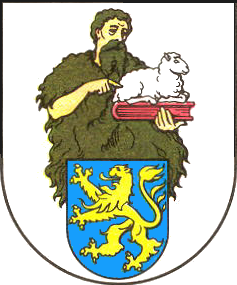 Coat of arms of Großenehrich