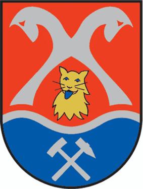 Coat of arms of Hamm (Sieg)