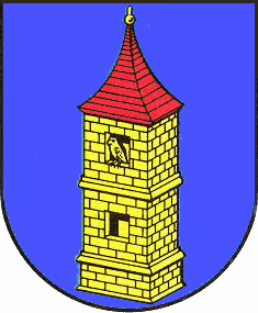 Coat of arms of Hartha