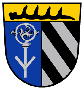 Coat of arms Hausen ob Urspring