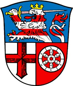 Coat of arms of Heppenheim