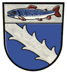 Coat of arms Hütten