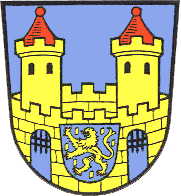 Coat of arms of Idstein