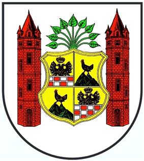 Coat of arms of Ilmenau