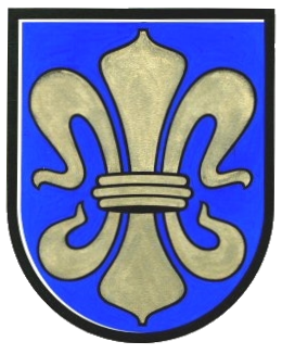 Coat of arms Ingstetten