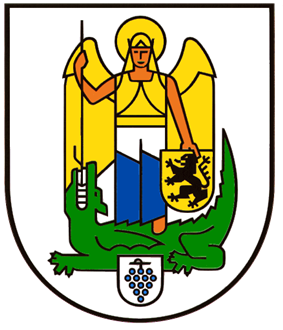 Coat of arms of Jena