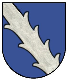 Coat of arms Justingen