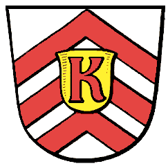 Coat of arms of Kalbach-Riedberg