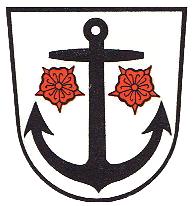 Coat of arms of Kehl