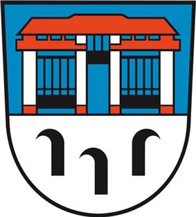 Coat of arms of Kleinmachnow