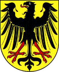 Coat of arms of Lübben (Spreewald)