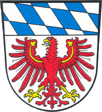 Coat of Arms of Bayreuth district
