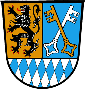 Coat of Arms of Berchtesgadener Land district