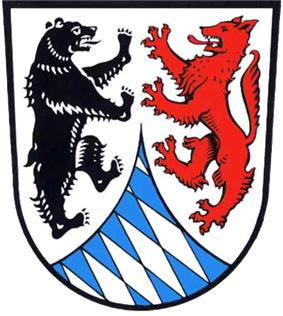 Coat of Arms of Freyung-Grafenau district