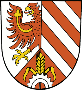 Coat of Arms of Fürth district