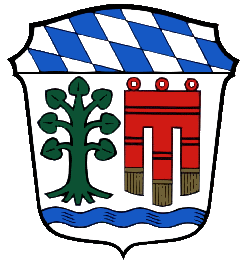 Coat of Arms of Lindau district