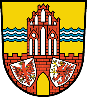 Coat of Arms of Uckermark district