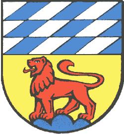Coat of arms of Löwenstein
