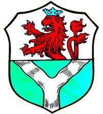 Coat of arms of Lohmar