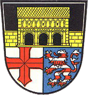Coat of arms of Lorsch