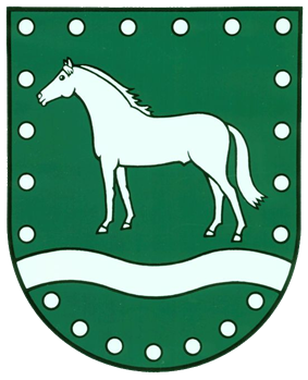Coat of arms of Loxstedt