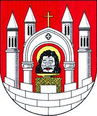 Coat of arms of Merseburg