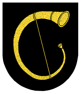 Coat of arms of Nennig