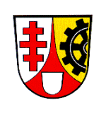 Coat of arms of Neutraubling