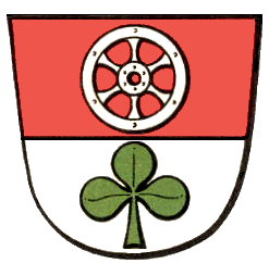 Coat of arms of Nied