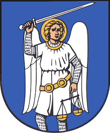 Coat of arms of Ohrdruf