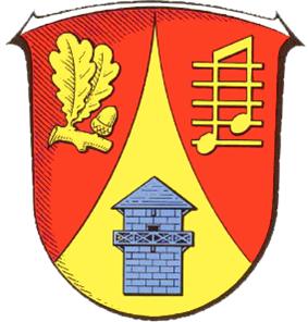 Coat of arms of Pohlheim