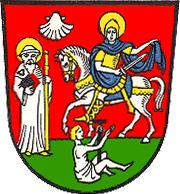 Coat of arms of Rüdesheim