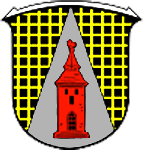 Coat of arms of Reiskirchen