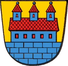 Coat of arms of Rödelheim