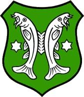 Coat of arms of Saalfeld